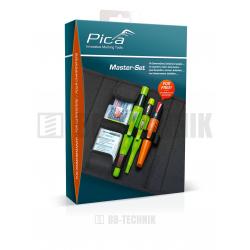 PICA Master-Set Tesár, origilálny darček pre domácich kutilov