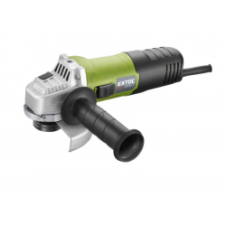 Brúska uhlová 125 mm 900W EXTOL