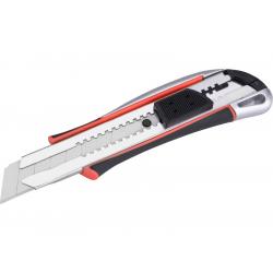 EXTOL Nôž orezávací 25mm kovový