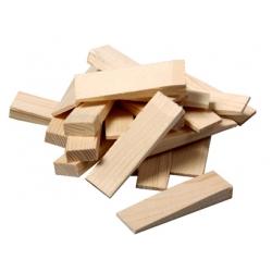 Kliny drevene