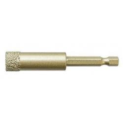 Korunka vykružovacia 6mm diamantová - HELLER CERA