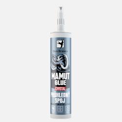Mamut glue High Tack Crystal 290 ml transparent