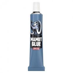 Lepidlo Mamut glue Crystal 25 ml transparent