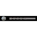 Vrták do betónu 10x120/80 mm, rovná stopka, HELLER