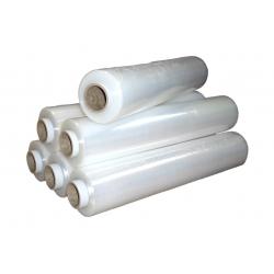 Obaľovacia fólia 500mm/23my/ 2kg priesvitná