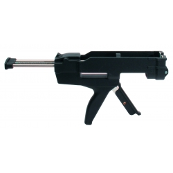 Pistol PROFI na chem.maltu 410 ml. dvojpiestova, koaxialny typ
