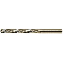Vrták kobaltový HSS-CO 1,0 mm do nerezu,HELLER