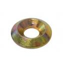 Podložka pod zapustený vrut 8 mm