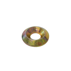 Podložka pod zapustený vrut 6 mm