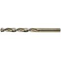 Vrták kobaltový HSS-CO 2,5 mm do nerezu,HELLER