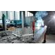 BESSEY Svorka šroubová pre zváracie stoly 300 mm