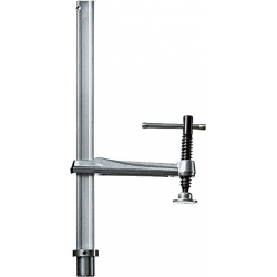 BESSEY Svorka 300x120 mm pre zváracie stoly otvor 28 mm
