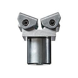 BESSEY upínací nástavec Vario pre pracovné stoly otvor 16 mm