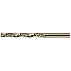 Vrták kobaltový HSS-CO 6,2 mm do nerezu,HELLER