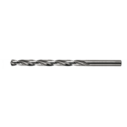 Vrták HSS-G vybrusovaný dlhý 8,0x165/109 mm  do ocele, HELLER