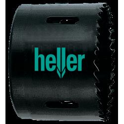 Píla vykružovacia 50 mm Bi-Metal HSS do ocele, dreva a PVC, HELLER