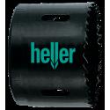 Píla vykružovacia 83 mm Bi-Metal HSS do ocele, dreva a PVC, HELLER
