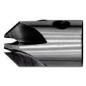 Záhlbník nástrčný na vrták 4 mm do dreva, HELLER
