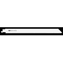 Pílový list do chvostovej píly 260 mm na kov, predĺžený, HELLER