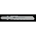 Pílový list do priamočiarej píly 55 mm na oceľ a plech, HELLER
