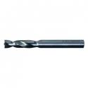 Vrták HSS-kobaltový 8,0x80 mm na bodové zvary do nerezu a ocele, rovná stopka