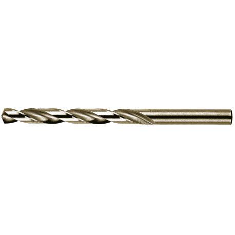 Vrták kobaltový HSS-CO do nerezu