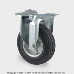 TENTE Koliesko transportné, 100x20 mm, pevné, 70 kg