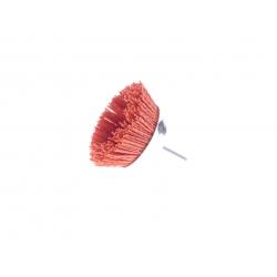 SIT Kartáč hrnček Ø75 mm zr.120 stopka nylon
