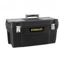 STANLEY Box na náradie 40x20,9x18,3 cm s kovovým uzáverom