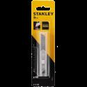 STANLEY Čepele náhradné 9 mm 10ks/balenie