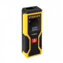 STANLEY Laserový diaľkomer TLM 50 / 0,15-15 m