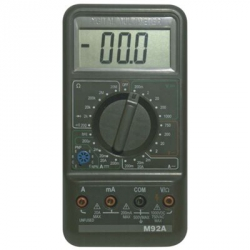 EMOS Multimeter M-92A
