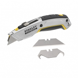 STANLEY nôž dvojplátkový zasúvací Extreme FatMax