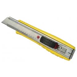 STANLEY Nôž kovový s odlamovacou čepeľou 18 mm FatMax