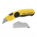 STANLEY Nôž kovový s pevou čepeľou FatMax