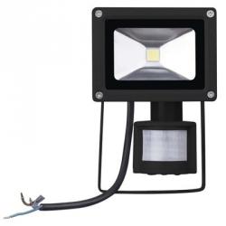 EMOS Reflektor LED 10W PIR HOBBY CW