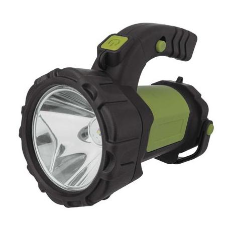 EMOS Svietidlo nabíjacie 5W CREE + COB LED