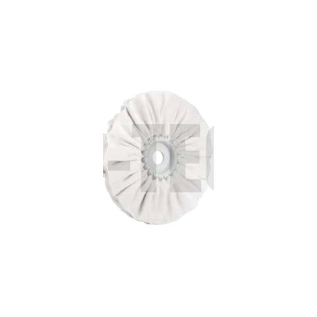 SIT Kotúč leštiaci stopka SP150mm / 16-20 Plátený