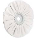 SIT Kotúč leštiaci Ø150 mm, otvor 16-20 mm plátený