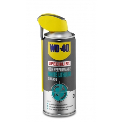 WD 40 Specialist HP White Lithium Grease 400ml