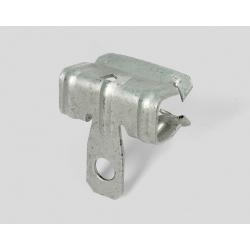 Príchytka H narážacia 4H24 3-8 mm