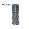 KARNASCH jadrový vrták Silver Line Ø12x60/25 mm do ocele a hliníka