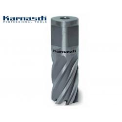 KARNASCH jadrový vrták Silver Line Ø24x60/25 mm do ocele a hliníka