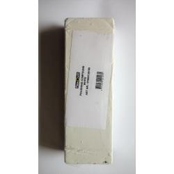 FLEXOVIT Brúsna pasta tehlička Biela ALU-INOX