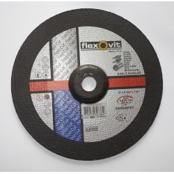 FLEXOVIT Kotúč brúsny 230x7,0-oceľ