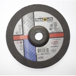 FLEXOVIT Kotúč brúsny 180x7,0 mm na oceľ