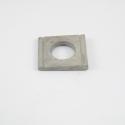 DIN 434 štvorcové skosené podložky 8%