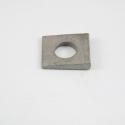 DIN 435 štvorcové skosené podložky 14%
