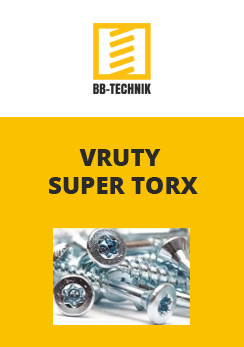 vruty super torx